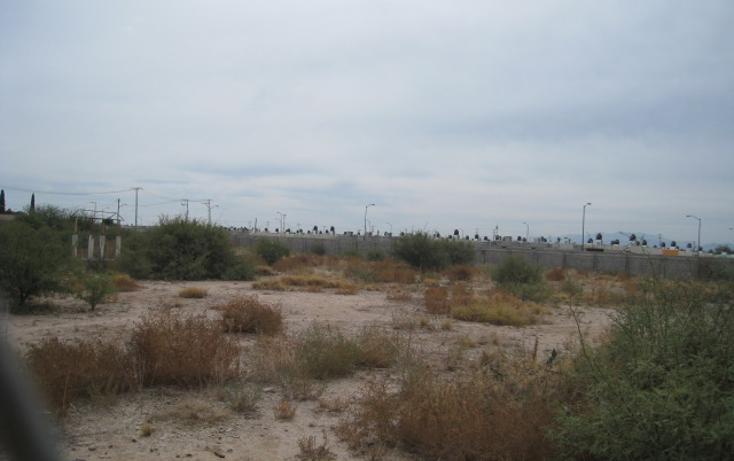 Foto de terreno habitacional en venta en  , zaragoza norte, torreón, coahuila de zaragoza, 1560436 No. 07