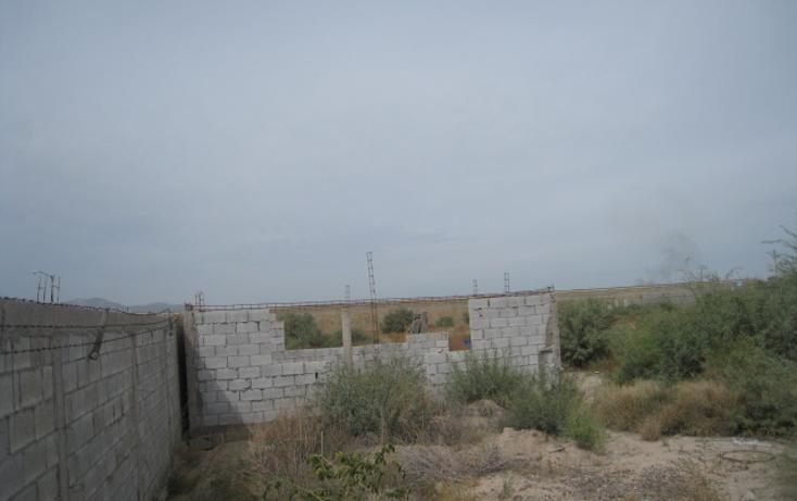 Foto de terreno habitacional en venta en  , zaragoza norte, torreón, coahuila de zaragoza, 1560436 No. 09
