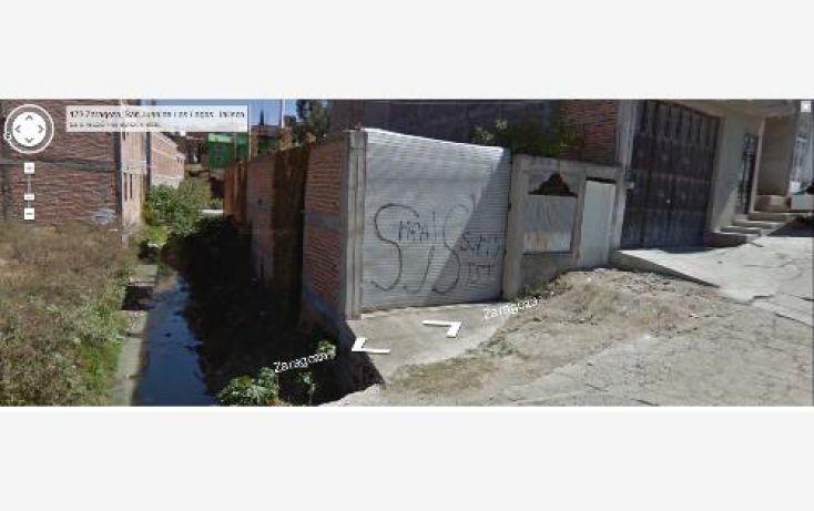 Foto de terreno habitacional en venta en zaragoza numero conocido, espíritu santo, san juan de los lagos, jalisco, 953239 no 01