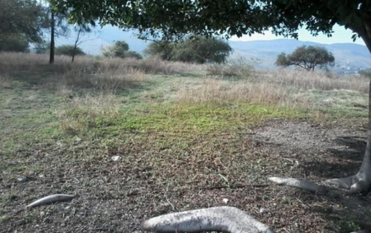 Foto de terreno habitacional en venta en zaragoza, san antonio de la cal centro, san antonio de la cal, oaxaca, 469860 no 02