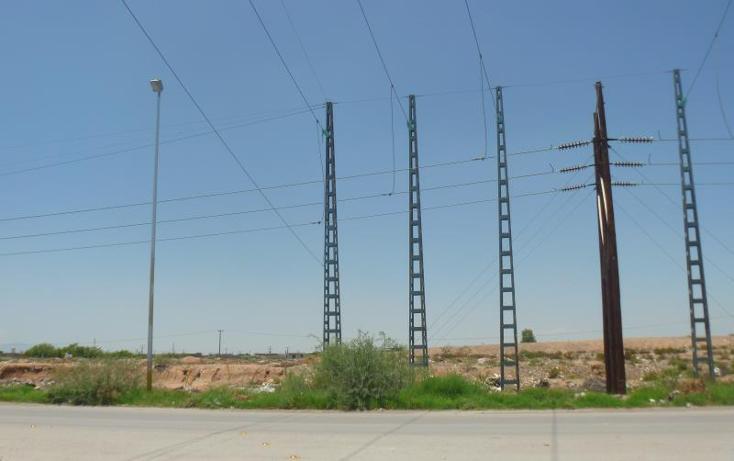 Foto de terreno comercial en venta en  , zaragoza sur, torreón, coahuila de zaragoza, 521324 No. 04
