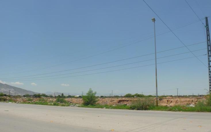 Foto de terreno industrial en venta en  , zaragoza sur, torre?n, coahuila de zaragoza, 599759 No. 03