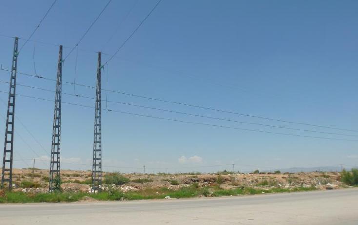 Foto de terreno industrial en venta en  , zaragoza sur, torre?n, coahuila de zaragoza, 599759 No. 05