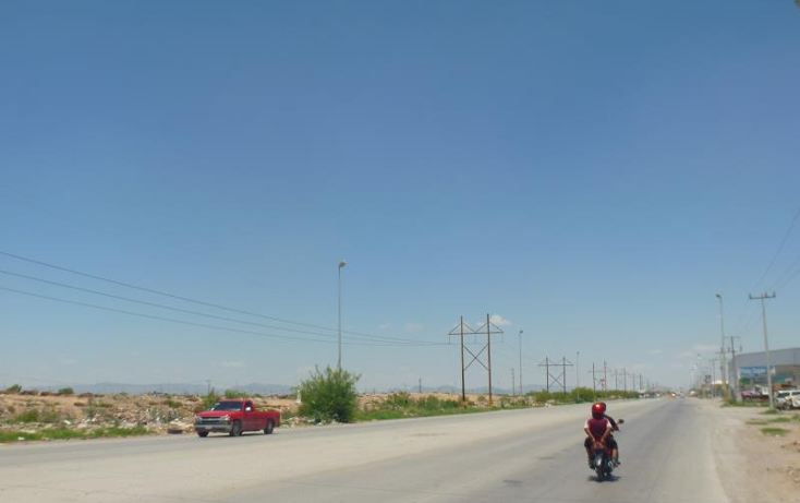 Foto de terreno industrial en venta en  , zaragoza sur, torre?n, coahuila de zaragoza, 599759 No. 06
