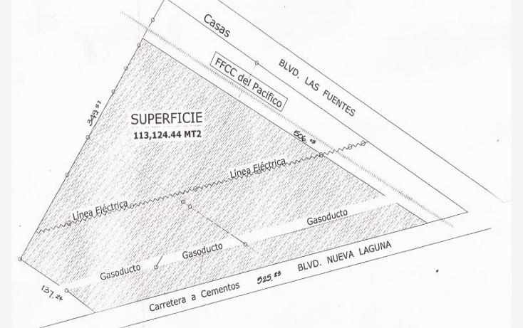 Foto de terreno industrial en venta en  , zaragoza sur, torre?n, coahuila de zaragoza, 599759 No. 08