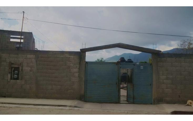 Foto de terreno habitacional en venta en  , zaragoza, teopisca, chiapas, 1834636 No. 01