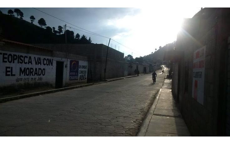 Foto de terreno habitacional en venta en  , zaragoza, teopisca, chiapas, 1834636 No. 03