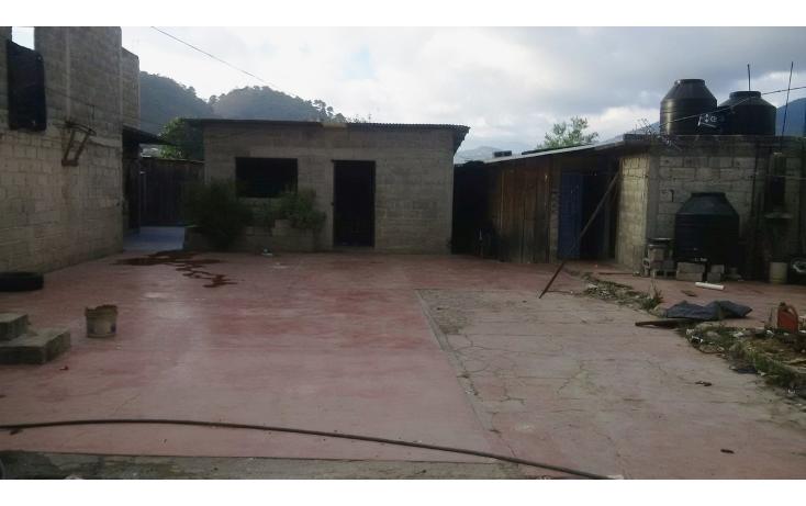 Foto de terreno habitacional en venta en  , zaragoza, teopisca, chiapas, 1834636 No. 04