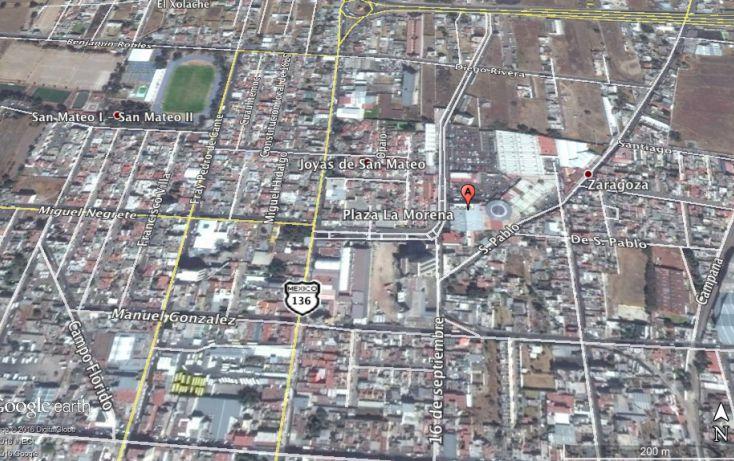 Foto de local en renta en, zaragozasan pablo, texcoco, estado de méxico, 1866374 no 05