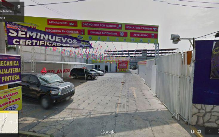 Foto de terreno comercial en renta en, zaragozasan pablo, texcoco, estado de méxico, 1916244 no 01