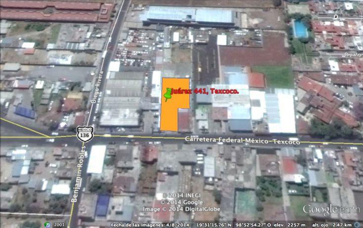Foto de terreno comercial en renta en, zaragozasan pablo, texcoco, estado de méxico, 1916244 no 03