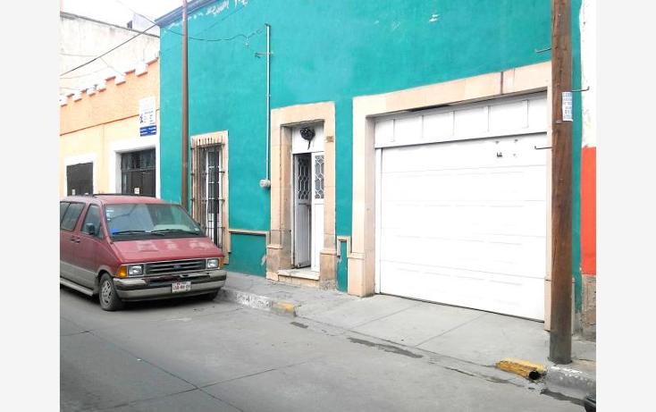 Foto de casa en venta en zarco 600, herrera leyva, durango, durango, 1326593 No. 05
