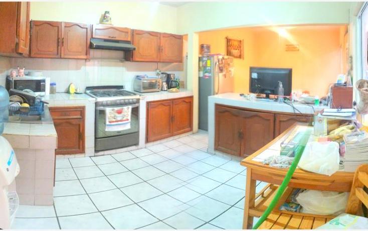 Foto de casa en venta en zarco 600, herrera leyva, durango, durango, 1326593 No. 09