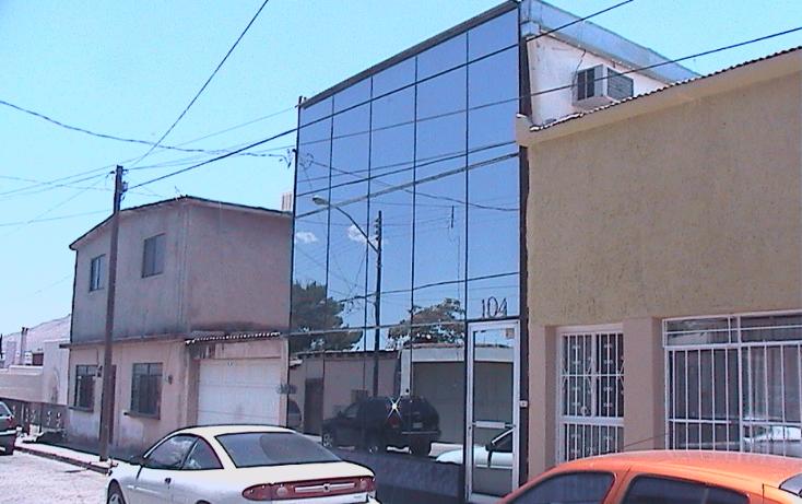 Foto de oficina en venta en  , zarco, chihuahua, chihuahua, 1139177 No. 01
