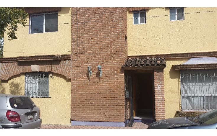 Foto de casa en venta en  , zarco, chihuahua, chihuahua, 1260389 No. 01