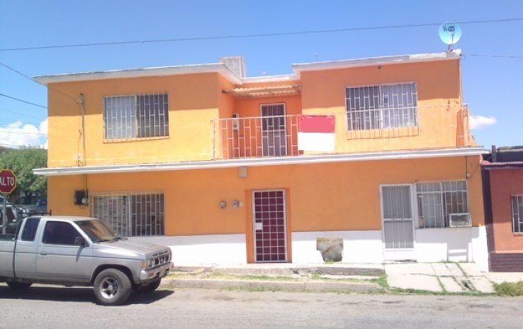 Foto de casa en venta en, zarco, chihuahua, chihuahua, 1532290 no 01