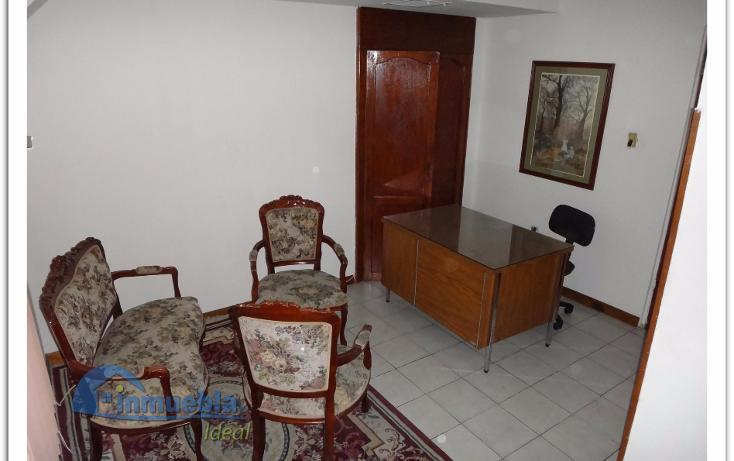 Foto de oficina en venta en  , zarco, chihuahua, chihuahua, 1696124 No. 03