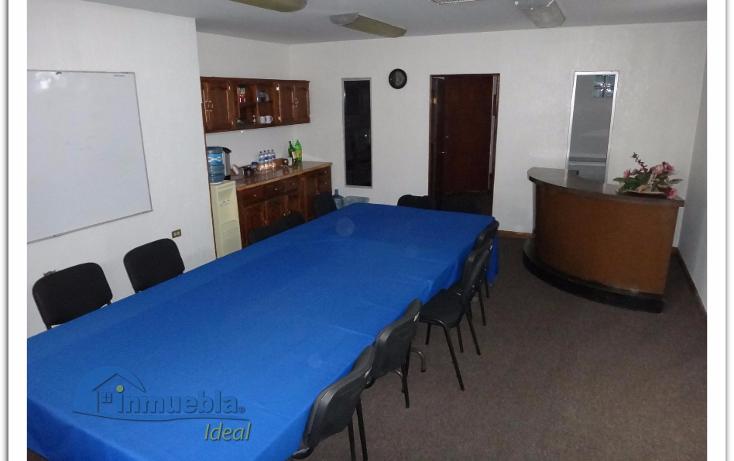 Foto de oficina en venta en  , zarco, chihuahua, chihuahua, 1696124 No. 06