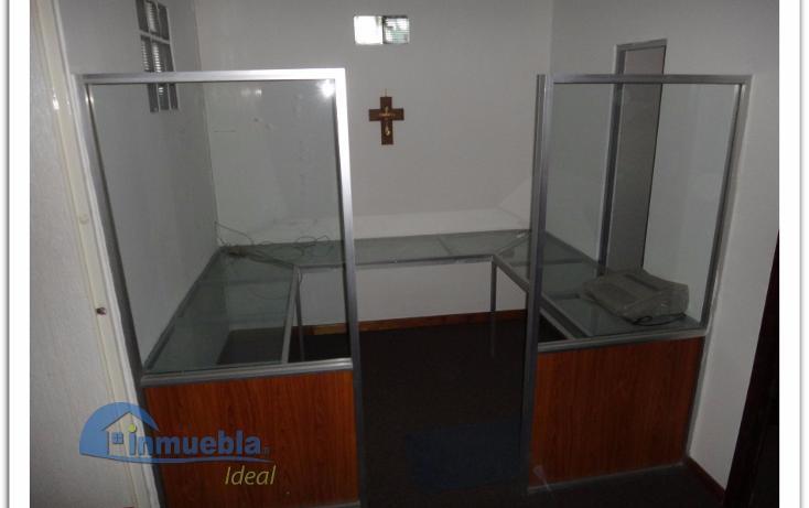 Foto de oficina en venta en  , zarco, chihuahua, chihuahua, 1696124 No. 08