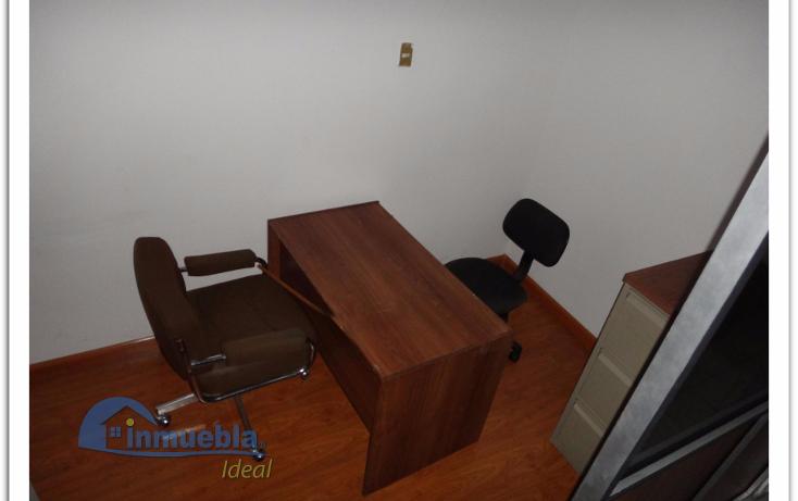 Foto de oficina en venta en  , zarco, chihuahua, chihuahua, 1696124 No. 09