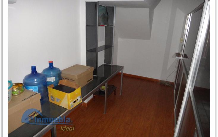 Foto de oficina en venta en  , zarco, chihuahua, chihuahua, 1696124 No. 10