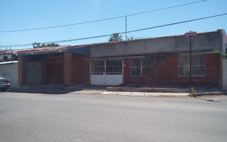 Foto de casa en venta en  , zarco, chihuahua, chihuahua, 2006796 No. 01