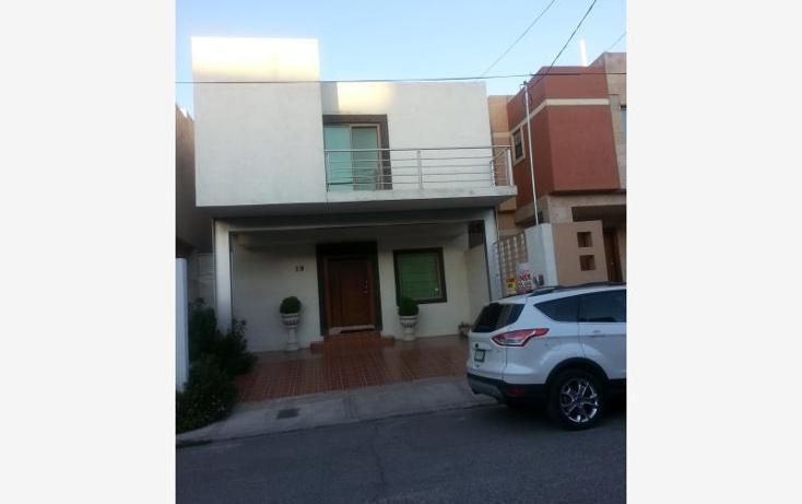 Foto de casa en venta en  , zarco, chihuahua, chihuahua, 904203 No. 01