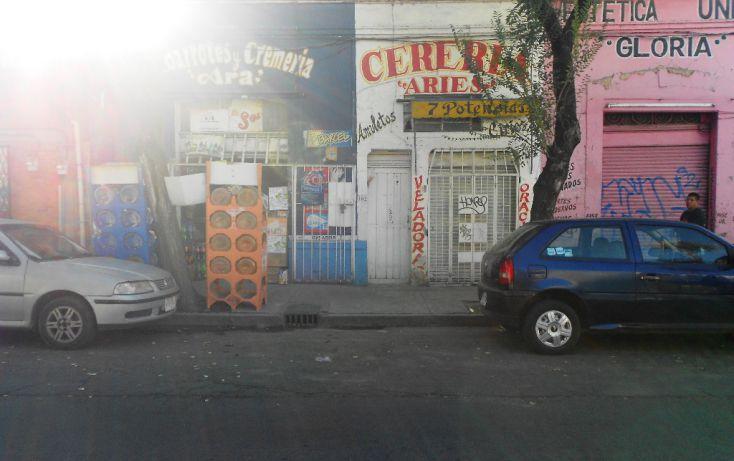 Foto de terreno habitacional en venta en zarco, guerrero, cuauhtémoc, df, 1705768 no 07