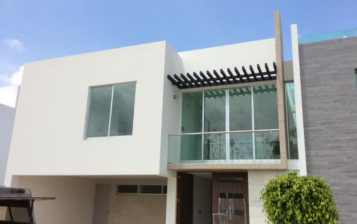 Foto de casa en venta en  , zavaleta (zavaleta), puebla, puebla, 1098077 No. 01