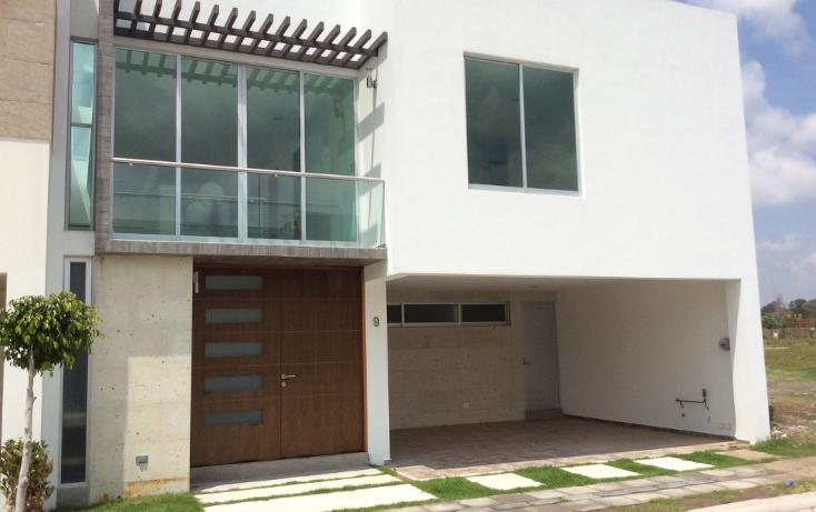 Foto de casa en venta en  , zavaleta (zavaleta), puebla, puebla, 1098077 No. 03