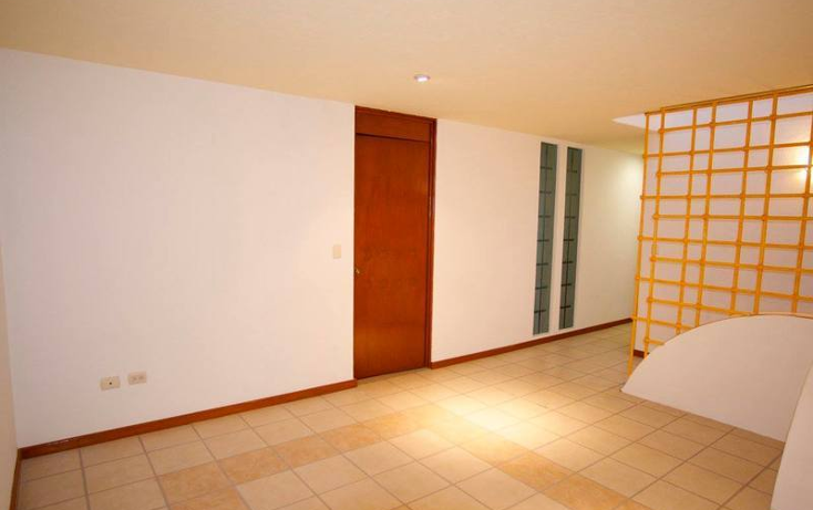 Foto de casa en renta en  , zavaleta (zavaleta), puebla, puebla, 1452233 No. 12