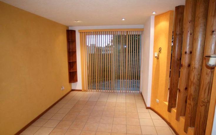 Foto de casa en renta en  , zavaleta (zavaleta), puebla, puebla, 1452233 No. 22