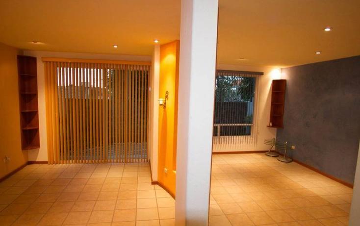 Foto de casa en renta en  , zavaleta (zavaleta), puebla, puebla, 1452233 No. 26