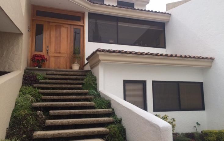 Foto de casa en venta en  , zavaleta (zavaleta), puebla, puebla, 1655321 No. 12