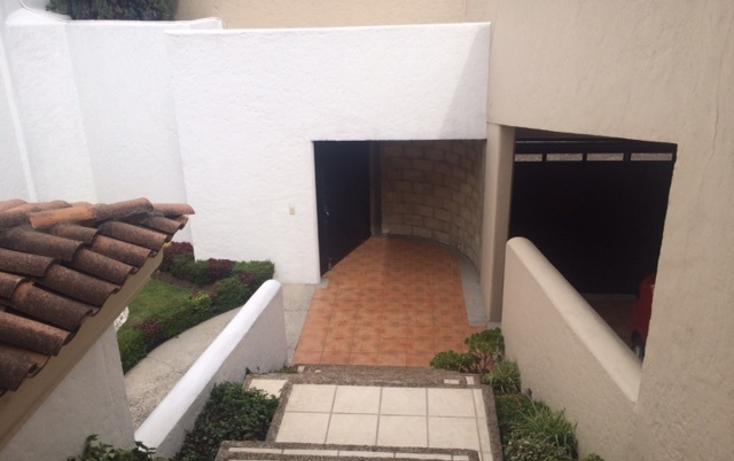Foto de casa en venta en  , zavaleta (zavaleta), puebla, puebla, 1655321 No. 13
