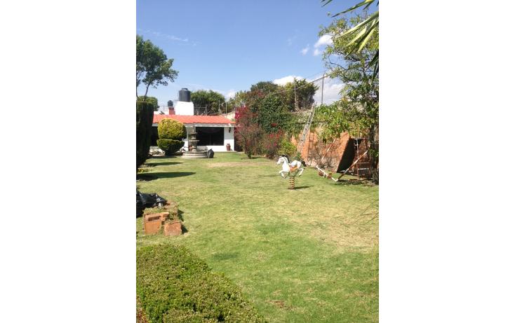 Foto de casa en renta en  , zavaleta (zavaleta), puebla, puebla, 1737390 No. 02