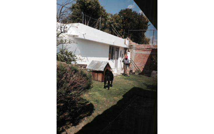 Foto de casa en renta en  , zavaleta (zavaleta), puebla, puebla, 1737390 No. 12