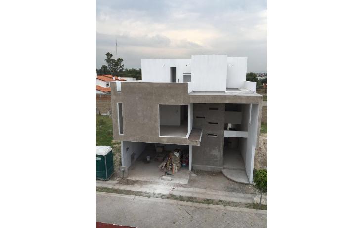 Foto de casa en venta en  , zavaleta (zavaleta), puebla, puebla, 2019678 No. 02