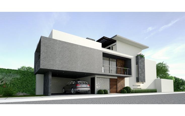 Foto de casa en venta en  , zavaleta (zavaleta), puebla, puebla, 2019678 No. 04