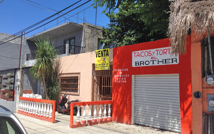 Foto de casa en venta en  , zazil ha, solidaridad, quintana roo, 1122563 No. 01