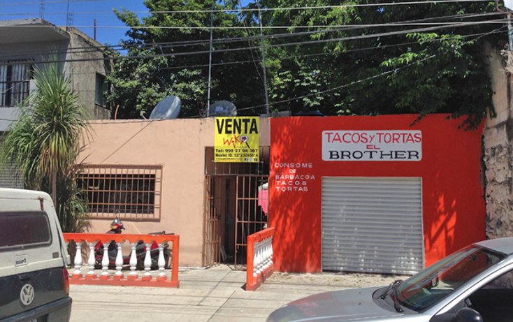 Foto de casa en venta en  , zazil ha, solidaridad, quintana roo, 1122563 No. 02