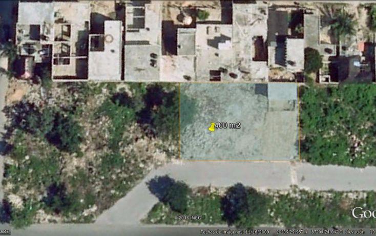 Foto de terreno comercial en venta en, zazil ha, solidaridad, quintana roo, 1693334 no 01