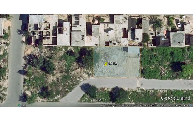 Foto de terreno comercial en venta en  , zazil ha, solidaridad, quintana roo, 1693334 No. 01