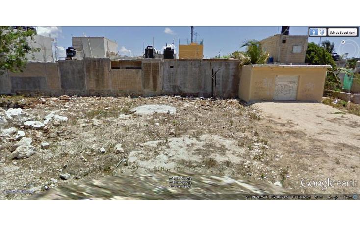 Foto de terreno comercial en venta en  , zazil ha, solidaridad, quintana roo, 1693334 No. 02