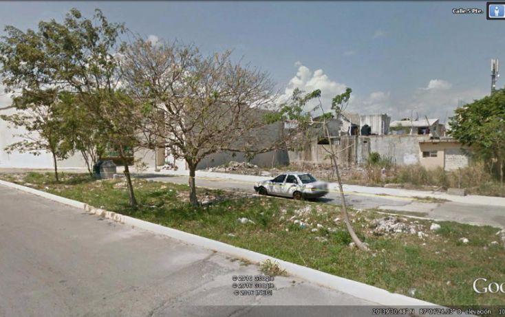 Foto de terreno comercial en venta en, zazil ha, solidaridad, quintana roo, 1693334 no 03