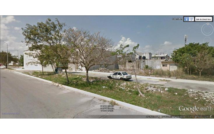 Foto de terreno comercial en venta en  , zazil ha, solidaridad, quintana roo, 1693334 No. 03