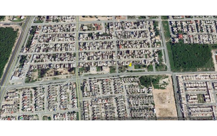 Foto de terreno comercial en venta en  , zazil ha, solidaridad, quintana roo, 1693334 No. 04