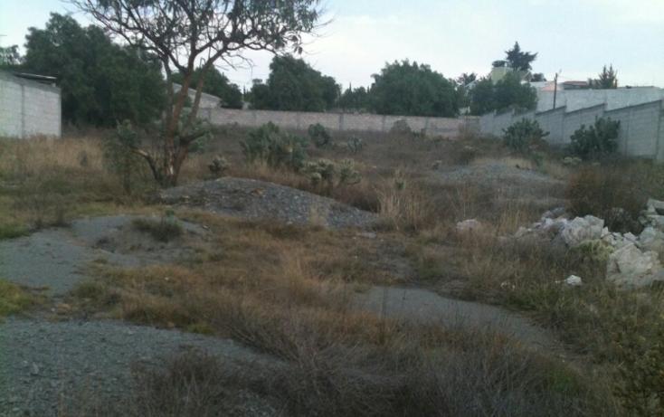 Foto de terreno habitacional en venta en  , zempoala centro, zempoala, hidalgo, 1258147 No. 01