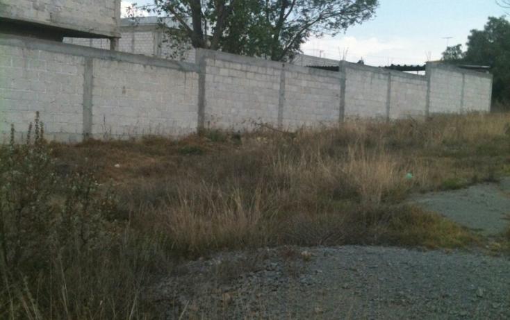 Foto de terreno habitacional en venta en  , zempoala centro, zempoala, hidalgo, 1258147 No. 02