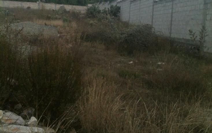 Foto de terreno habitacional en venta en  , zempoala centro, zempoala, hidalgo, 1258147 No. 03